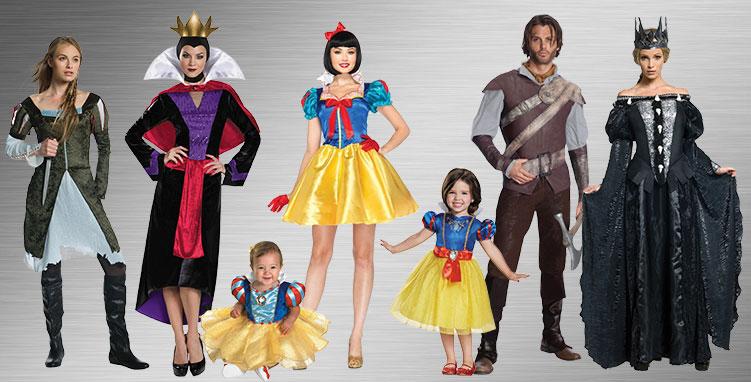 Snow White Halloween Costumes Buycostumescom