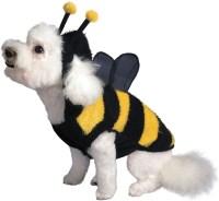 Buzzing Bee Dog Costume | BuyCostumes.com