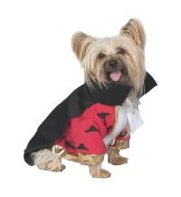 Deluxe Vampire Dog Costume | BuyCostumes.com