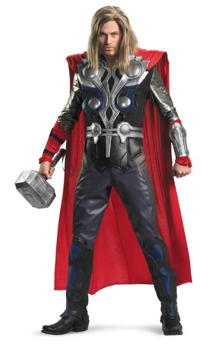Thor Cosplay Uk