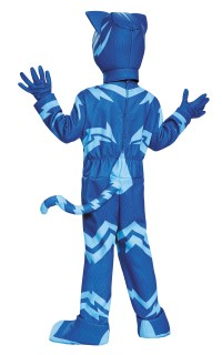 PJ Masks Catboy Deluxe Toddler Costume | BuyCostumes.com