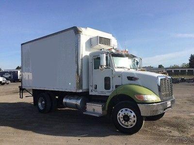 Peterbilt 335 Van Trucks / Box Trucks For Sale 100 Used Trucks From $6,000