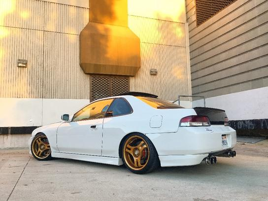 White Honda Prelude For Sale ▷ Used Cars On Buysellsearch