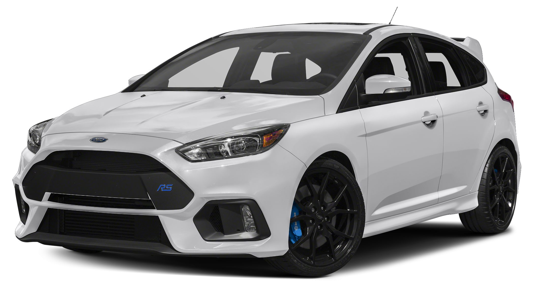 Buy A Ford Focus 2016 Ford Focus Rs For Sale 153 Used Cars From 15 423