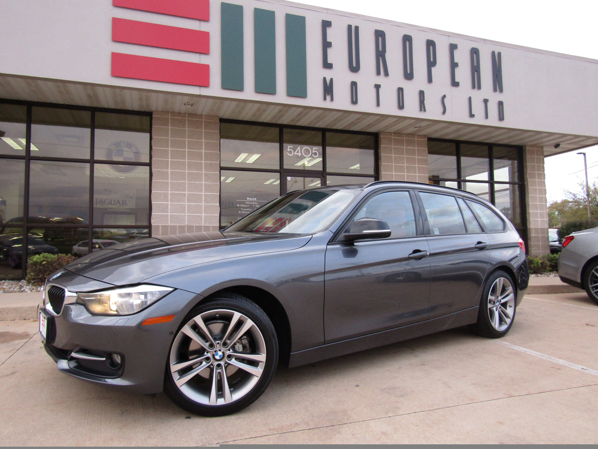 Bmw 3 Series Touring Xdrive Bmw 3 Series Touring Xdrive For Sale Used Cars On