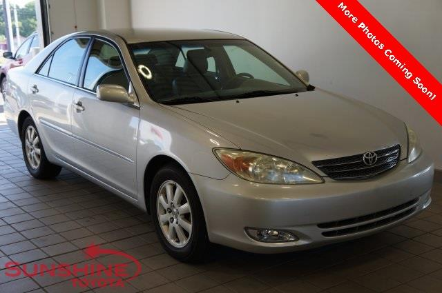 used toyota camry solara for sale in lansing mi