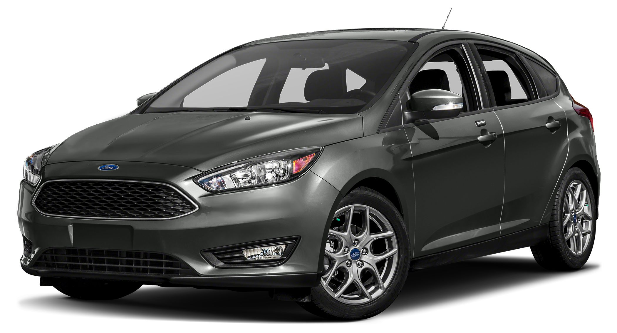Buy A Ford Focus Grey Ford Focus For Sale Used Cars On Buysellsearch