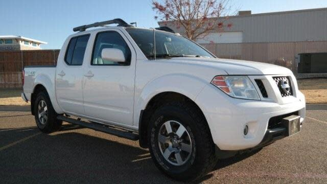 2011 Nissan Frontier Bed Extender For Sale Used Cars On