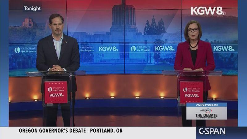 Large Of Who Won The Debate Tonight