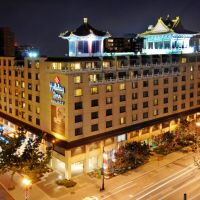 Hotel, Quebec: Holiday Inn Montral Centre Ville | CANUSA