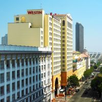 Hotel, Kalifornien: Downtown: Westin Gaslamp Quarter | CANUSA
