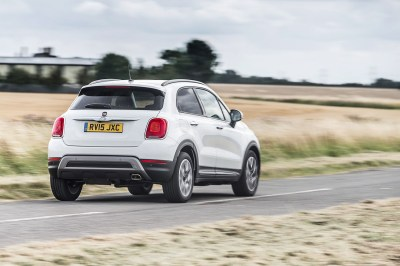 Fiat 500X (2016) long-term test review by CAR Magazine