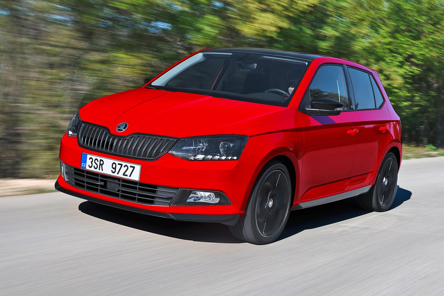 Murray Skoda Plymouth Used Cars Skoda Fabia 1 2 Tsi 90ps Monte Carlo 2016 Review By Car