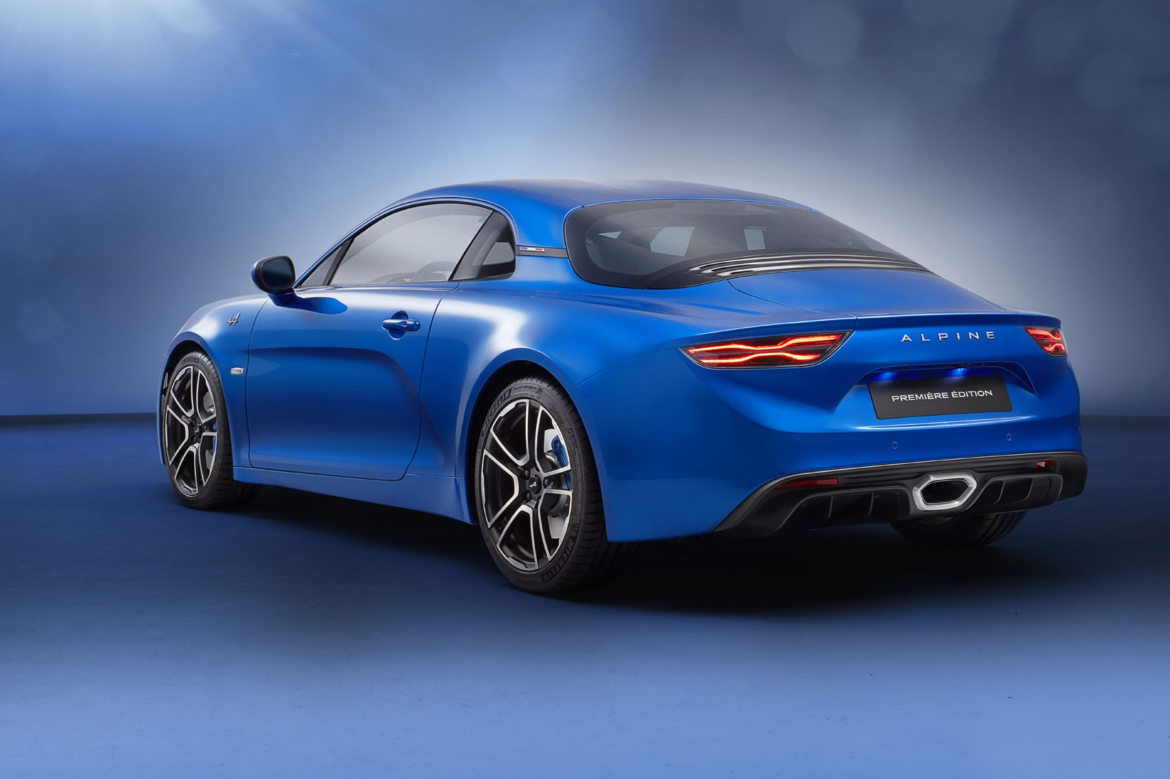 Hd Wallpaper Co Alpine A110 Full Specs And Prices By Car Magazine