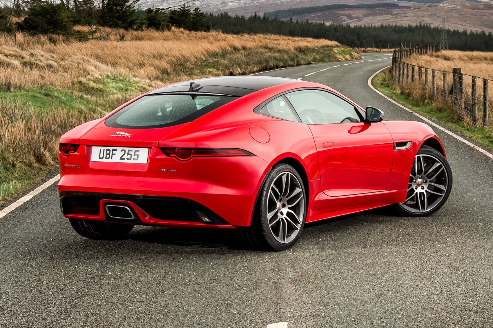 Jaguar Cars News Jaguar F Type 4cyl New Base Sportster Is On Sale Now By
