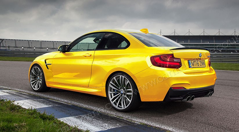 Mercedes New Cars Hd Wallpapers Bmw M2 2015 Munich S New Baby Hotshot Revealed By Car