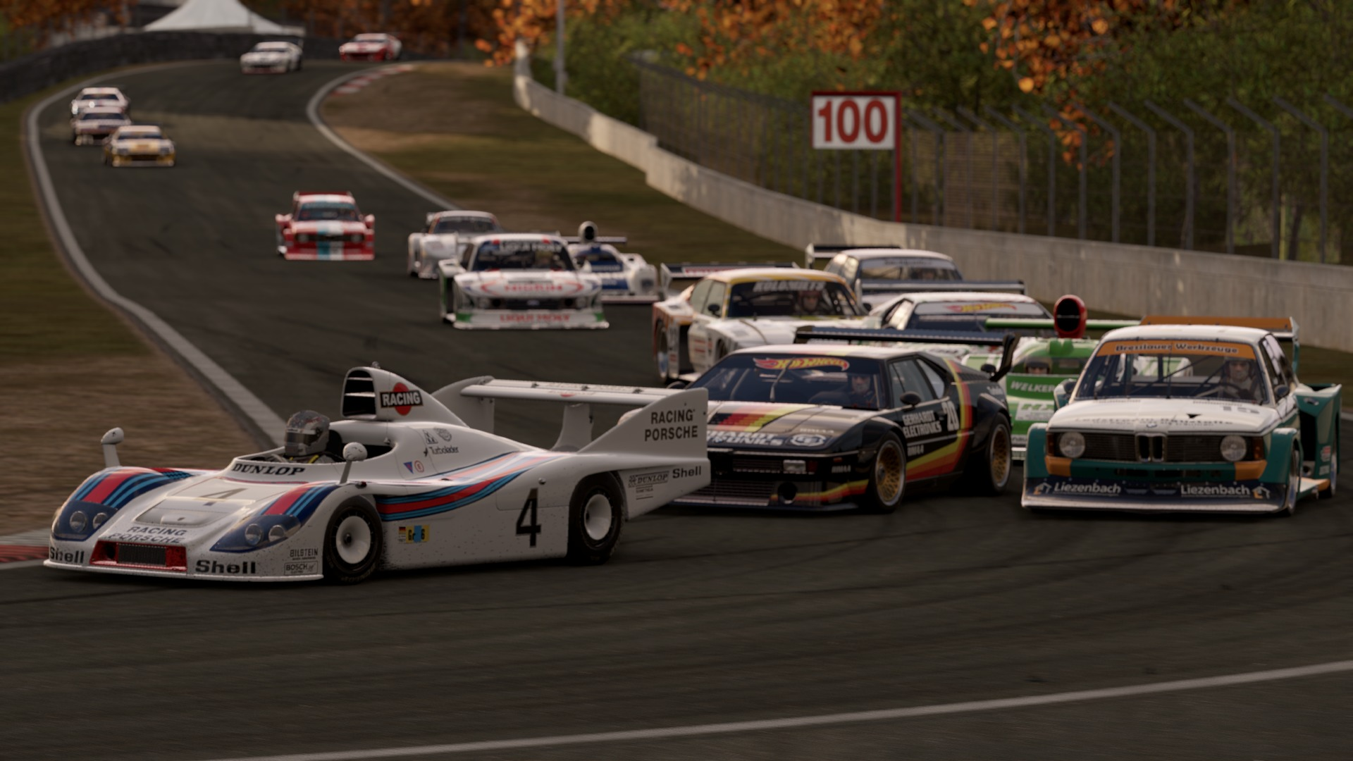 Project Cars 2 Deluxe Edition Wallpaper Test Project Cars 2 L Outsider Sur Ps4 Xbox One Pc