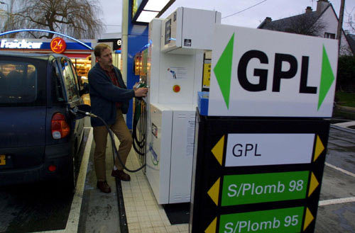 Quelle Energie Choisir Un Guide Des Stations Gpl En France