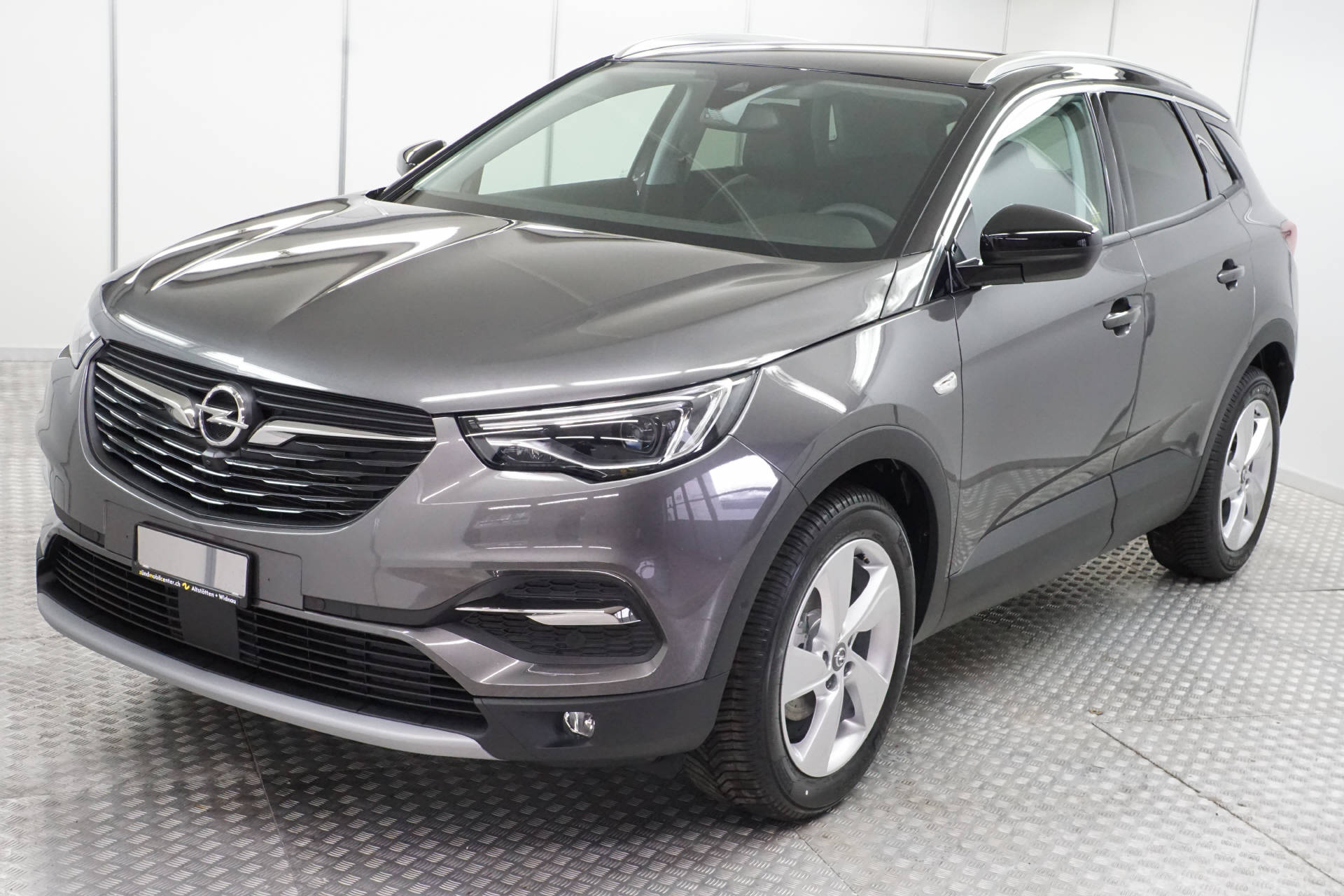 Kindersitz Test Suv Buy Suv Opel Grandland X 1 2 T Ultimate On Carforyou Ch