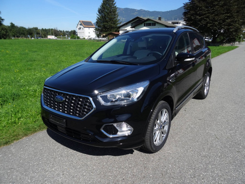 Kindersitz Test Suv Buy Suv Ford Kuga 2 Tdci 180 Vignale Fps 4wd On Carforyou Ch