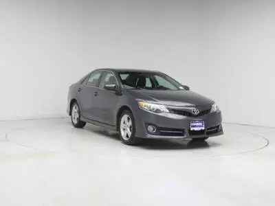2012 Toyota Camry Reviews, Ratings, Prices - Consumer Reports
