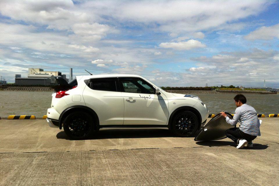 Japan\u0027s Impul Tricks Out the New Nissan Juke Carscoops