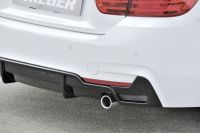 Rieger Tuning Takes on New BMW 4-Series Coupe | Carscoops