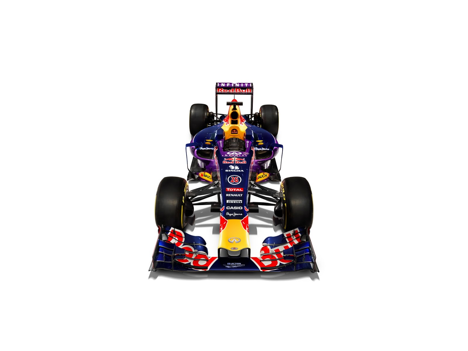 Red Bull Rb11 Red Bull Reveal Official 2015 Rb11 Livery Carscoops