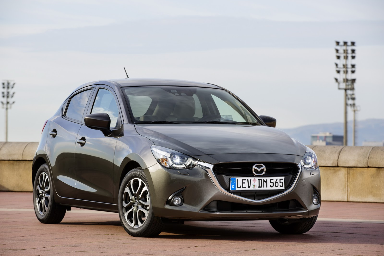New Mazda 2 New Mazda 2 Won 39t Be Offered To American Buyers At Least