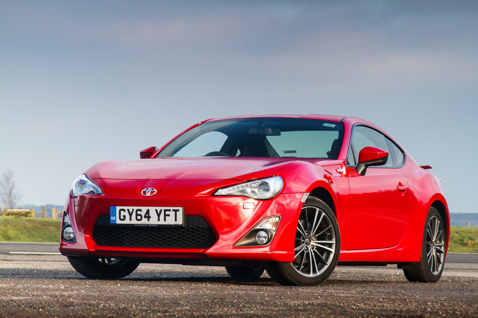 Very Best Sports Car Wallpaper Toyota Developing A Smaller Sub Gt86 Rwd Sports Car