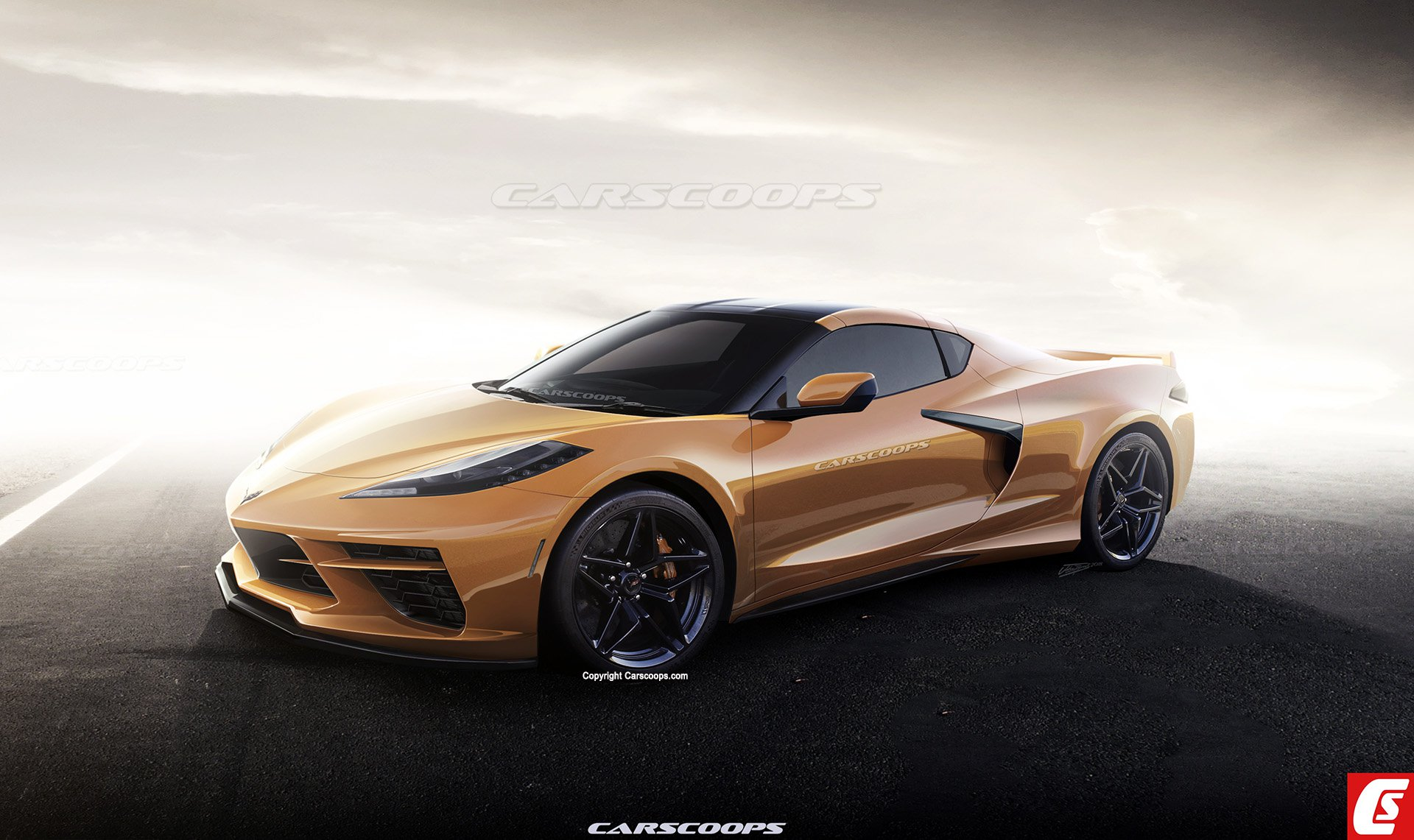 2020 corvette c8 base price
