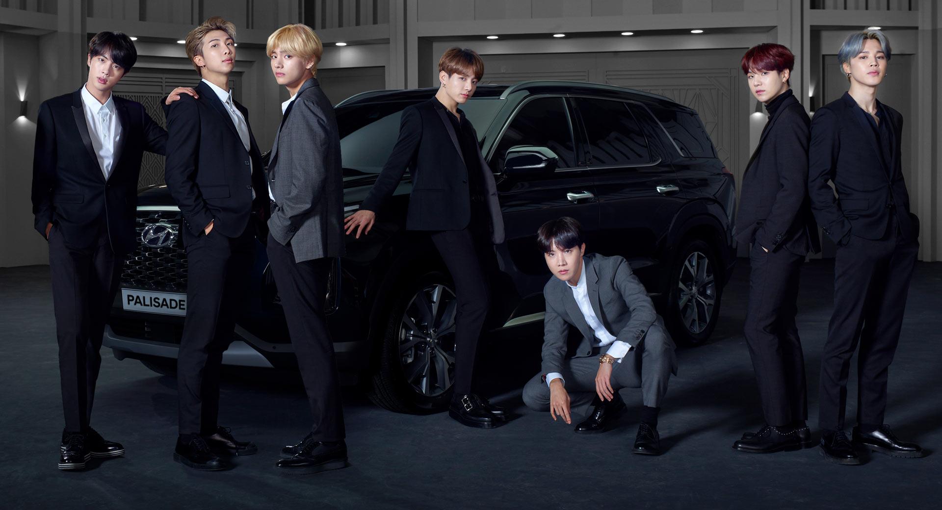 Ambassador Car Wallpaper Hyundai Palisade Teased One Last Time Ahead Of Tomorrow S