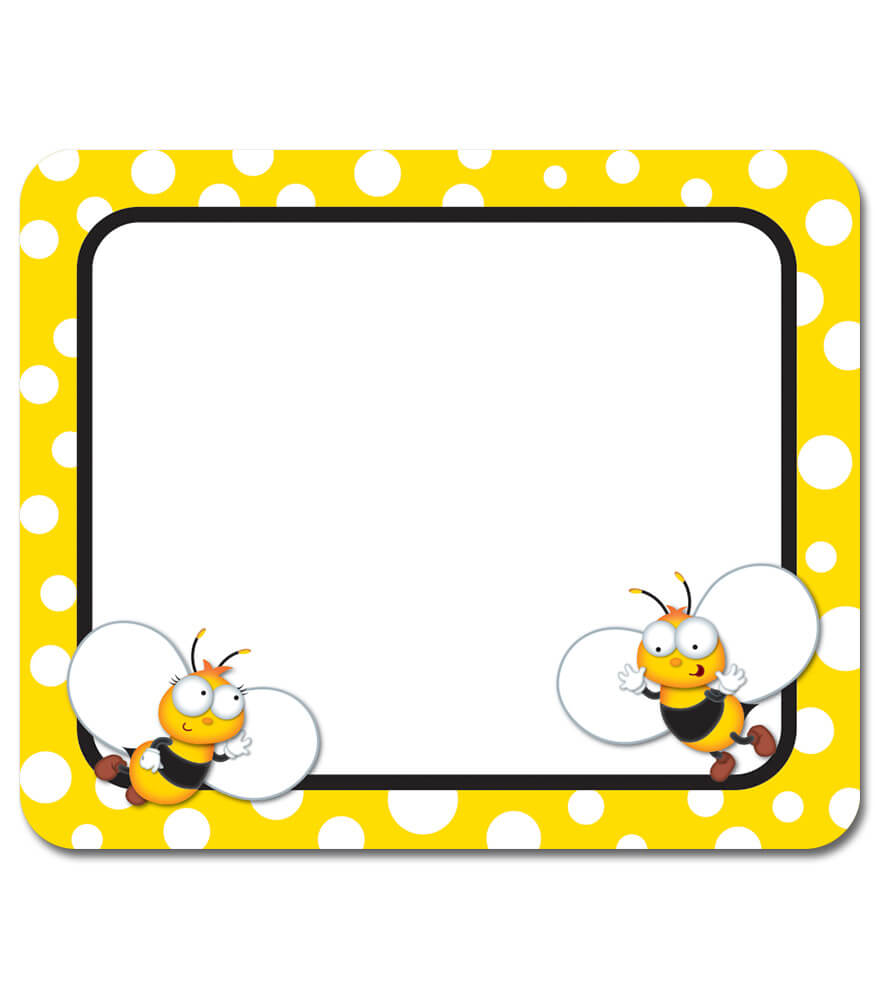 Fall Flowers Desk Background Wallpaper Buzz Worthy Bees Name Tags