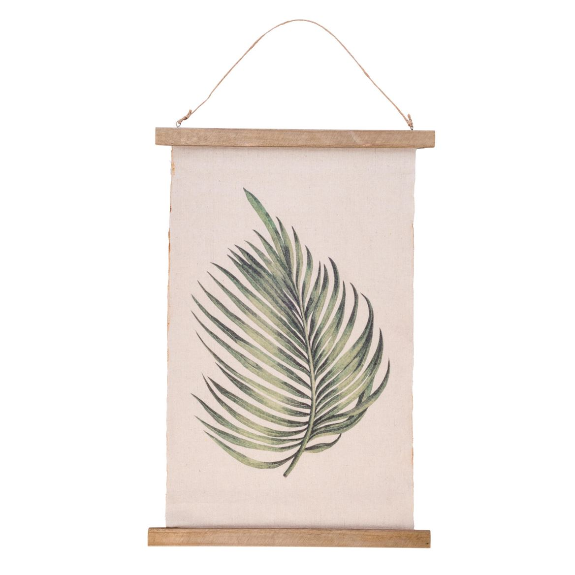 Décoration Murale Naturelle Fabric Décoration Murale Naturel H 60 X Larg 40 Cm