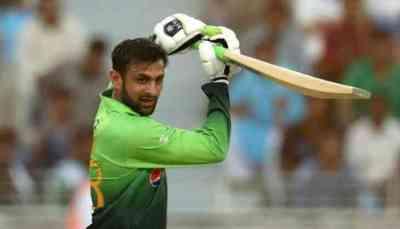Pakistan batsman Shoaib Malik made a bold statement about India ahead of Asia Cup 2018, check ...