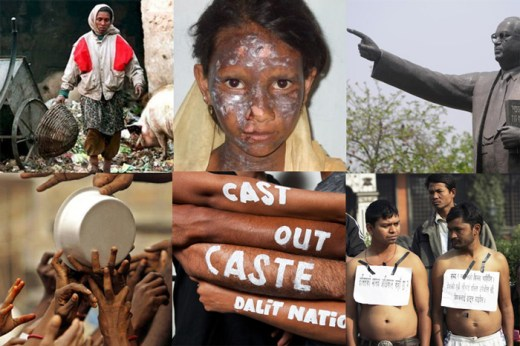 Action alert: a 17.1 % increase in crimes against Dalits