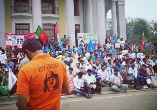 Protest_Rohith Vemula_Mahtab Alam.jpg