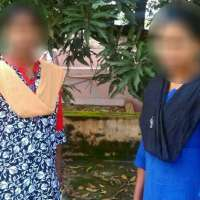 Chhattisgarh -Two girls flee Bastar, petition high court against police atrocities