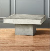 element coffee table | CB2