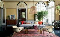 Modern Victorian Decorating Ideas - CB2 Idea Central