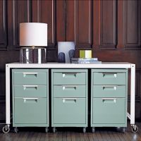 Trend: Mint Green Furniture & Home Decor | The CB2 Blog