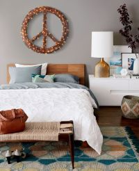 Small Guest Room Ideas | CB2 Blog