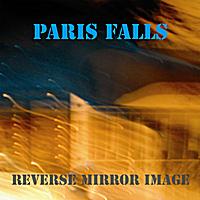 Paris Falls, Reverse Mirror Image