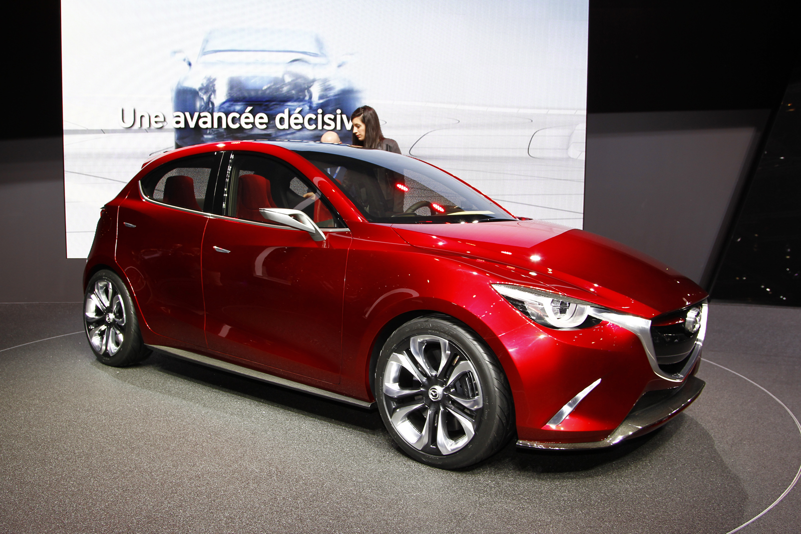 New Mazda 2 2015 Mazda 2 Full Pricing Specifications And Gallery