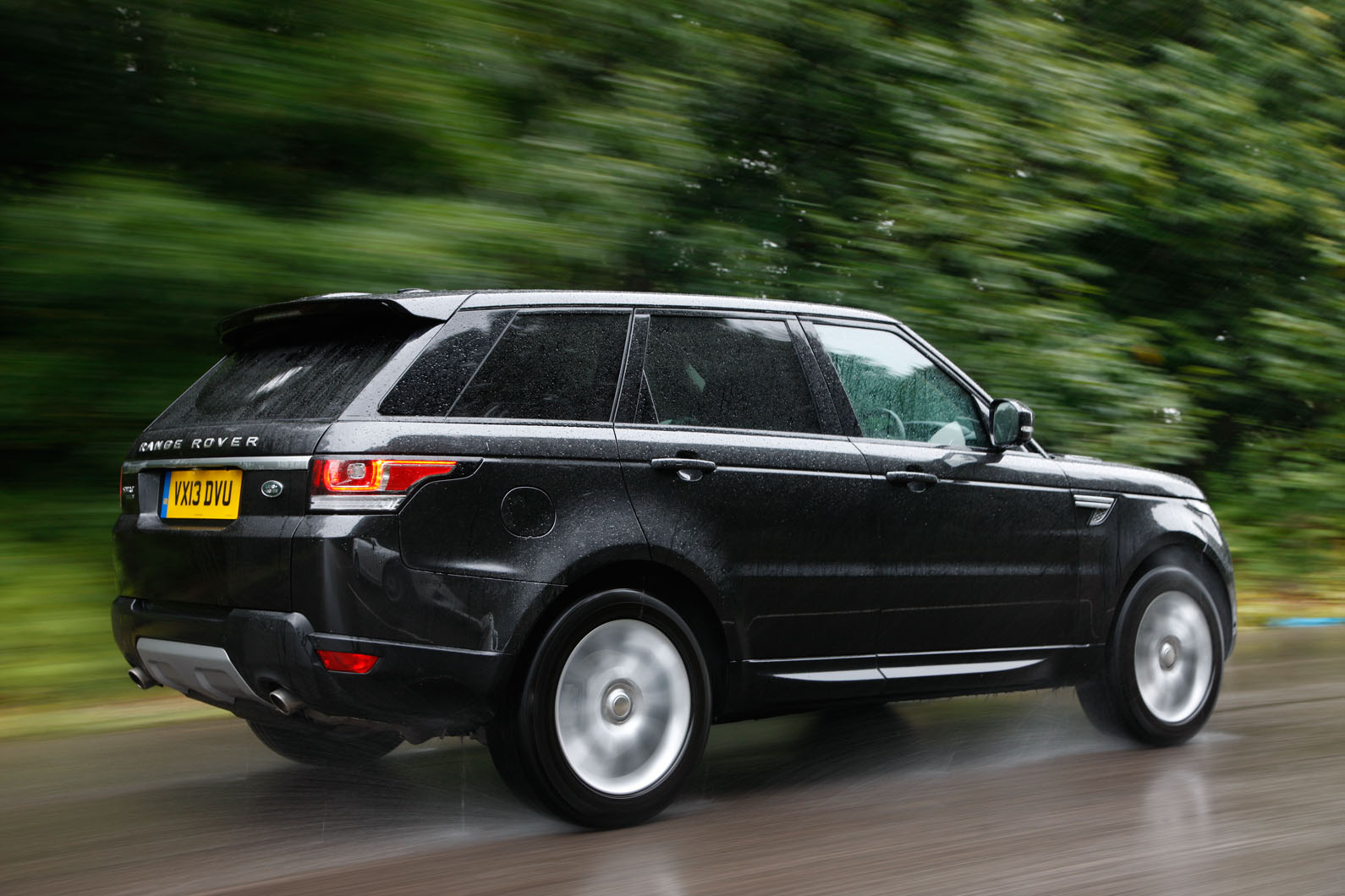 Best Range Rover Best Cars Of 2013 Range Rover Sport Autocar
