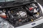 Ford Fiesta Liter Engine