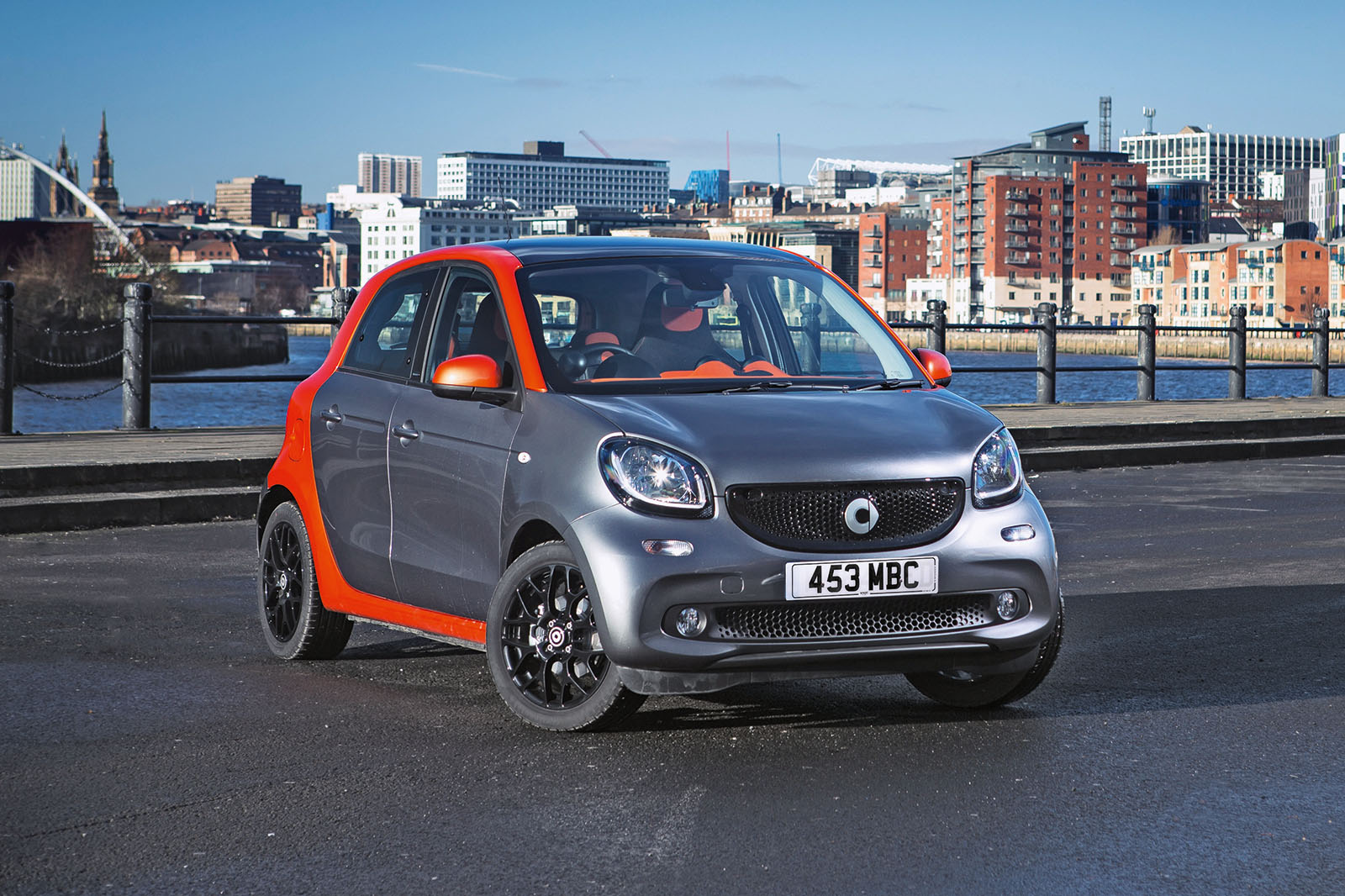 Smart 5 Portes The Winners And Losers In 2016 S Uk Car Market Autocar