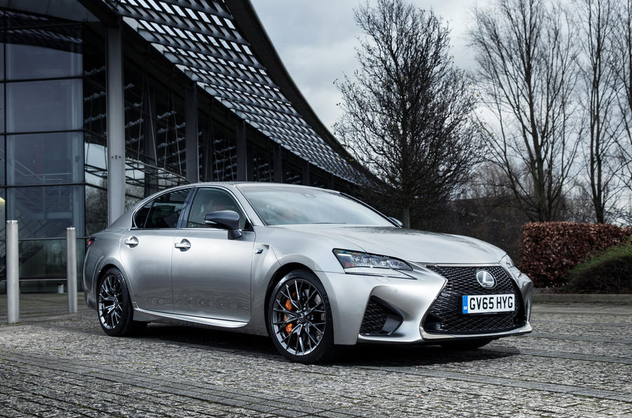 German Car Wallpaper Lexus Gs F Review 2017 Autocar