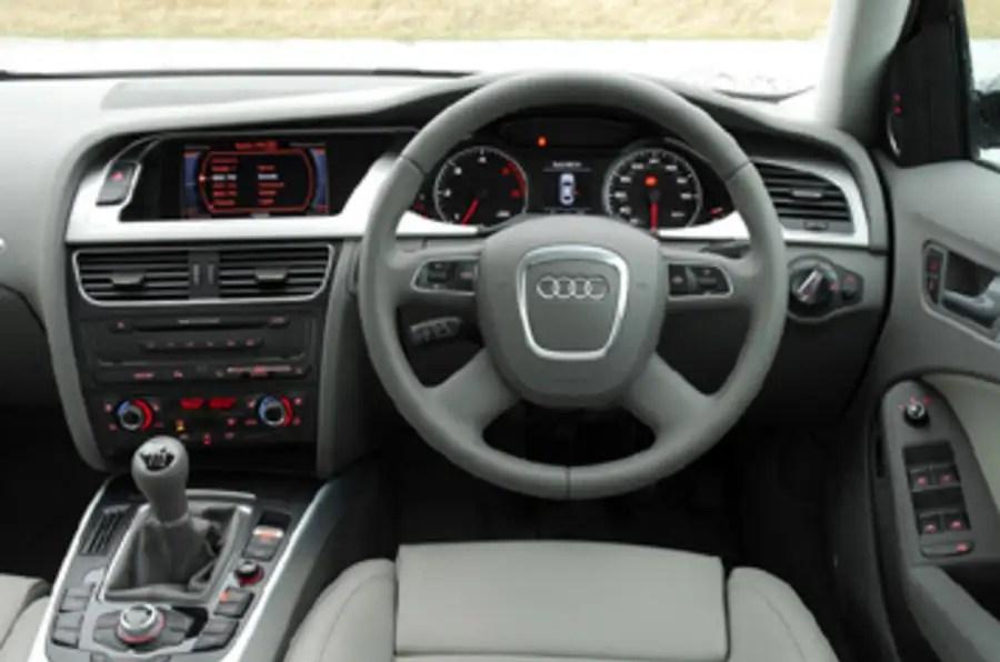 car_photo_492547 Audi A6 Review