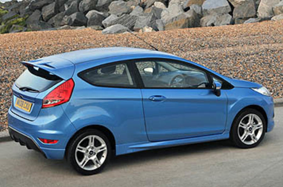 Baby Name Popularity Uk Ford Fiesta 1 6 Zetec S Review Autocar
